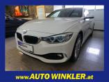 BMW 420d xD Gran Coupe Ö-Paket Aut Navi/Headup bei AUTOHAUS WINKLER GmbH in Judenburg