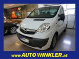 Opel Vivaro L1H1 2,0CDTI 2,9t Klimaanlage bei AUTOHAUS WINKLER GmbH in Judenburg