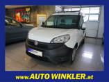 Fiat Doblò Cargo SX 1,3 MultiJet 95 Klima bei AUTOHAUS WINKLER GmbH in Judenburg