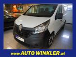 Renault Trafic Access L1H1 2,7t 1,6 dCi 90 Klima bei AUTOHAUS WINKLER GmbH in Judenburg