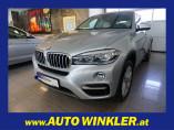 BMW X6 xDrive40d Ö.-Paket Aut. Glasdach/Kamera/LED bei AUTOHAUS WINKLER GmbH in Judenburg