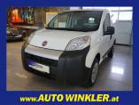 Fiat Fiorino 1,4 Natural Power SX Klima bei AUTOHAUS WINKLER GmbH in Judenburg