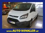 Ford Transit Custom Kasten 2,2 TDCi L1H1 270 Basis bei AUTOHAUS WINKLER GmbH in Judenburg