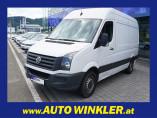 VW Crafter 30 HR-Kasten Entry MR TDI Komfortpaket/Klima bei AUTOHAUS WINKLER GmbH in Judenburg