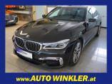 BMW 730d xDrive Aut. M-Sportpaket / LED / Head up bei AUTOHAUS WINKLER GmbH in Judenburg