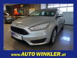 Ford Focus Traveller 1,5 TDCi Trend bei AUTOHAUS WINKLER GmbH in Judenburg
