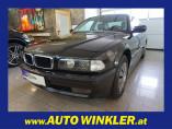 BMW 728i Aut Leder/Xenon/Tempomat/PDC/AHV bei AUTOHAUS WINKLER GmbH in Judenburg