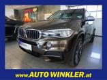 BMW X5 M50d Ö-Paket Aut. M-Sport/LED bei AUTOHAUS WINKLER GmbH in Judenburg