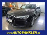 Audi A6 2,0 Hybrid Aut. Leder/LED/Kamera bei AUTOHAUS WINKLER GmbH in Judenburg