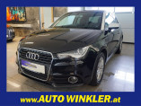 Audi A1 1,2 TFSI Attraction Xenon Sitzpaket bei AUTOHAUS WINKLER GmbH in Judenburg