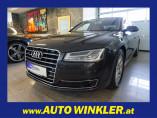 Audi A8 3,0TDI quattro Tiptronic Panorama/LED bei AUTOHAUS WINKLER GmbH in Judenburg