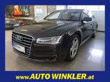 Audi A8 3,0TDI clean Diesel quat Panorama/Matrix-LED bei AUTOHAUS WINKLER GmbH in Judenburg