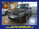 VW Caddy Kombi Comfortline 2,0TDI DSG Navi bei AUTOHAUS WINKLER GmbH in Judenburg
