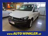 VW Caddy Kombi Trendline 2,0TDI 4MOTION AHV bei AUTOHAUS WINKLER GmbH in Judenburg