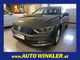 VW Passat Var Comfortline 2,0TDI Komfort-Winterpaket bei AUTOHAUS WINKLER GmbH in Judenburg