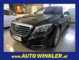 Mercedes-Benz S 350 d lang Aut NP: € 146300,- bei AUTOHAUS WINKLER GmbH in Judenburg