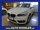 BMW 220d xDrive Active Tourer Advantage Aut LED bei AUTOHAUS WINKLER GmbH in Judenburg