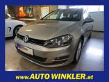 VW Golf Variant Comfortline 1,6TDI 4Motion Klimatronic/Lichtpaket bei AUTOHAUS WINKLER GmbH in Judenburg