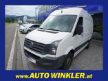 VW Crafter 30 HR-Kasten Entry TDI Klima bei AUTOHAUS WINKLER GmbH in Judenburg