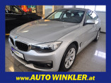 BMW 318d Gran Turismo Navi/PDC bei HWS || AUTOHAUS WINKLER GmbH in