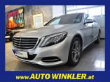 Mercedes-Benz S 350 BlueTEC Aut Leder/LED/PDC bei AUTOHAUS WINKLER GmbH in Judenburg