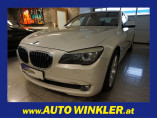 BMW 740i Österreich-Paket Aut. Leder/Navi/Head Up bei AUTOHAUS WINKLER GmbH in Judenburg