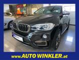 BMW X6 xD 40d Ö.-Paket Aut. Extravagance/Head up bei AUTOHAUS WINKLER GmbH in Judenburg