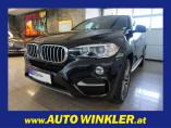 BMW X6 xD40d Ö-Paket Aut. Kamera/Businesspaket/Leder bei AUTOHAUS WINKLER GmbH in Judenburg