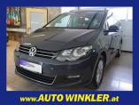 VW Sharan Karat 2,0TDI 4Motion Businesspaket AHV bei AUTOHAUS WINKLER GmbH in Judenburg