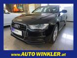 Audi A4 Avant 2,0TDI quat Intense Aut Navi/Leder bei AUTOHAUS WINKLER GmbH in Judenburg