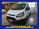 Ford Transit Custom Kasten 2,2 TDCi L1H1 250 Startup Klima bei AUTOHAUS WINKLER GmbH in Judenburg