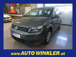 VW Touran Cool 1,6TDI Bluetooth ISOFIX bei AUTOHAUS WINKLER GmbH in Judenburg