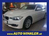 BMW 318d xDrive Touring Navi/Panorama bei AUTOHAUS WINKLER GmbH in Judenburg