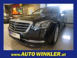 Mercedes-Benz S 400 d lang 4MATIC Aut. NP:152556,- bei AUTOHAUS WINKLER GmbH in Judenburg