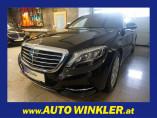 Mercedes-Benz S 350 d 4Matic lang Aut. NP: 147528,- bei AUTOHAUS WINKLER GmbH in Judenburg