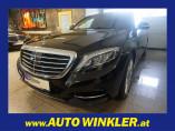 Mercedes-Benz S 350 d lang Aut. NP:150961,- bei AUTOHAUS WINKLER GmbH in Judenburg