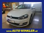 VW Golf Variant Trendline BMT 1,6 TDI bei AUTOHAUS WINKLER GmbH in Judenburg