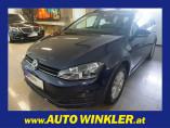 VW Golf VII Variant 1,6TDI Comfortline bei AUTOHAUS WINKLER GmbH in Judenburg