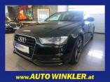 Audi A4 Avant 2,0TDI Intense Businesspaket bei AUTOHAUS WINKLER GmbH in Judenburg