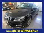 VW Passat Variant 2,0TDI 4Sports Businesspaket bei AUTOHAUS WINKLER GmbH in Judenburg