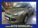 Ford Kuga 2,0TDCi Trend PDC/Tempomat bei AUTOHAUS WINKLER GmbH in Judenburg