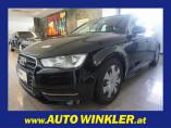 Audi A3 SB Attraction 1,6TDI bei AUTOHAUS WINKLER GmbH in Judenburg