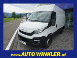 IVECO Daily 33S13V 3520L HD bei AUTOHAUS WINKLER GmbH in Judenburg