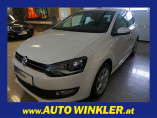 VW Polo 4FRIENDS 1,2 bei AUTOHAUS WINKLER GmbH in Judenburg