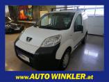 Peugeot Bipper 1,3 HDi 75 FAP Klima bei AUTOHAUS WINKLER GmbH in Judenburg