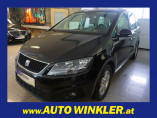 Seat Alhambra Style 2,0TDI 4WD Ö-Paket bei AUTOHAUS WINKLER GmbH in Judenburg