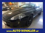 Aston Martin DB9 Touchtronic II bei AUTOHAUS WINKLER GmbH in Judenburg