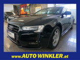 Audi A5 SB 2,0TDI Xenon/PDC/Bluetooth bei AUTOHAUS WINKLER GmbH in Judenburg