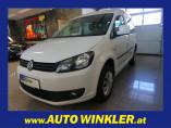 VW Caddy Kombi Trendline 2,0TDI 4MOTION bei AUTOHAUS WINKLER GmbH in Judenburg