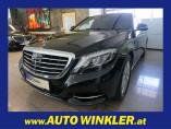 Mercedes-Benz S 350 d 4Matic lang Aut. NP:149824.- bei AUTOHAUS WINKLER GmbH in Judenburg